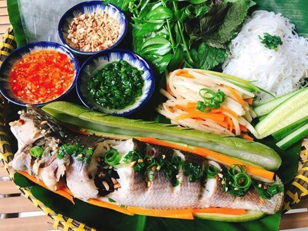 Cá lóc là thực phẩm có nhiều cách chế biến