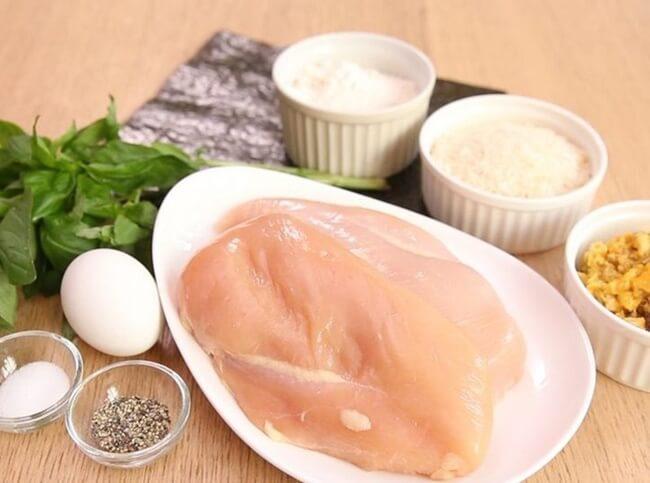 Thịt gà tăng cường cơ bắp hiệu quả, lại ít cholesterol